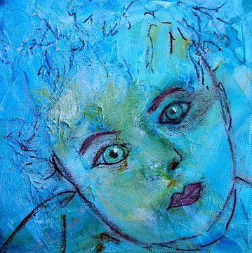 Kind van Ada Krowinkel