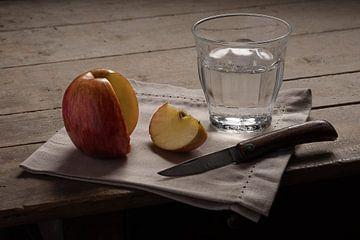Verre d'eau No. 3 van Alexander Tromp