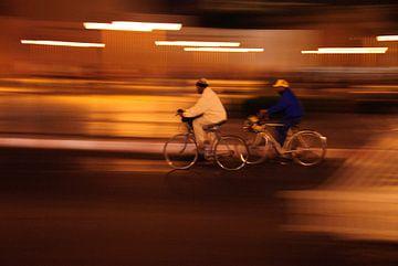 Cycling van Jeroen van Gent