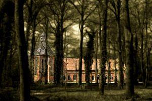 klooster vn Ter Apel van