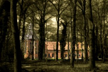 klooster vn Ter Apel van Alfred Stenekes