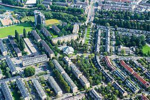 Oog in Al in Utrecht van