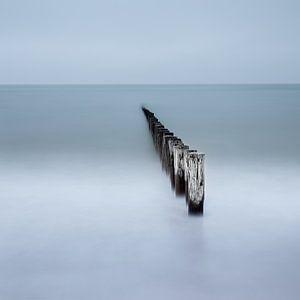 Zoutelande Kunst von Vandain Fotografie