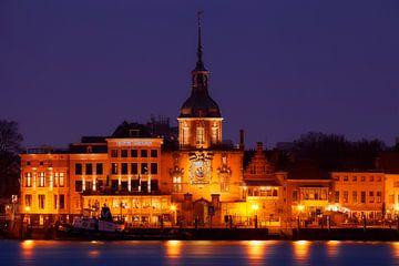 Dordrecht Skyline, Groothoofd van Frank Peters