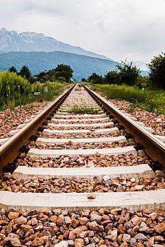 RailAway van Marcel de Bont