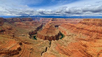 Tatahatso Point, Arizona, USA