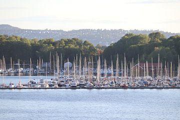 Haven Oslo van Marilla van der Knoop