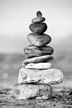 Balance von Kirsten Warner