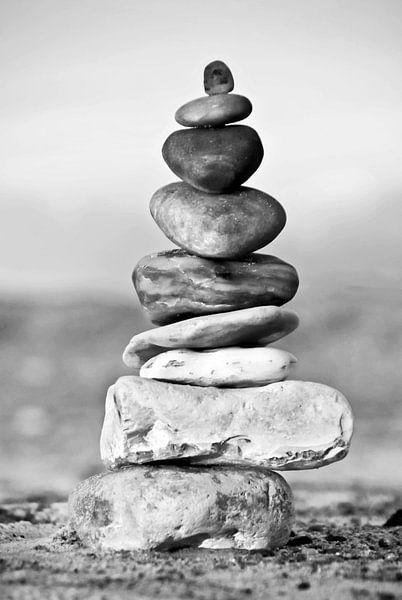 Balance van Kirsten Warner