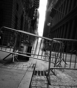 The Wallstreet von Manuel Losso