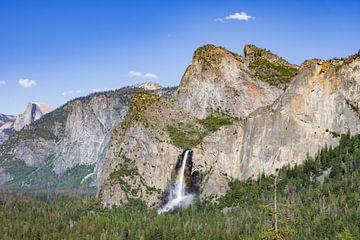 Yosemite-Wasserfall von Marc Vandijck