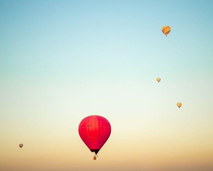 Balloon sur Alexandre Peres