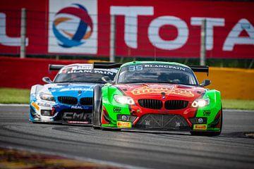 BMW's in  GT3 Heaven 2 van Michiel Mulder