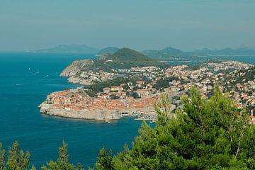 Dubrovnik van Eelke Cooiman