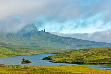 Isle of Skye von Jürgen Wiesler