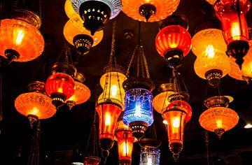 Dromerige lampen van Stijn van Kester