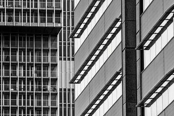 Architektur @ Rotterdam von Rob Boon