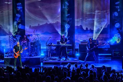 Joe Satriani 'Shockwave Supernova Tour'