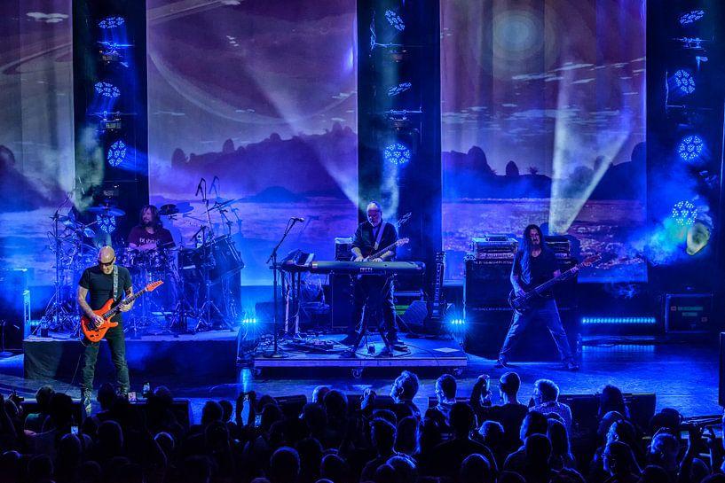 Joe Satriani 'Shockwave Supernova Tour' van Don Fonzarelli