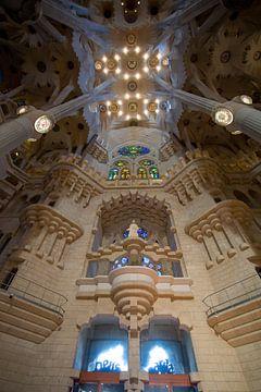 Sagrada Familia sur Guido Akster