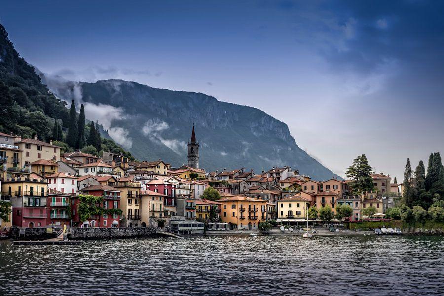 Lago di Como - Varenna van juvani photo