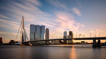 Een minuutje in Rotterdam van Sjoerd Mouissie