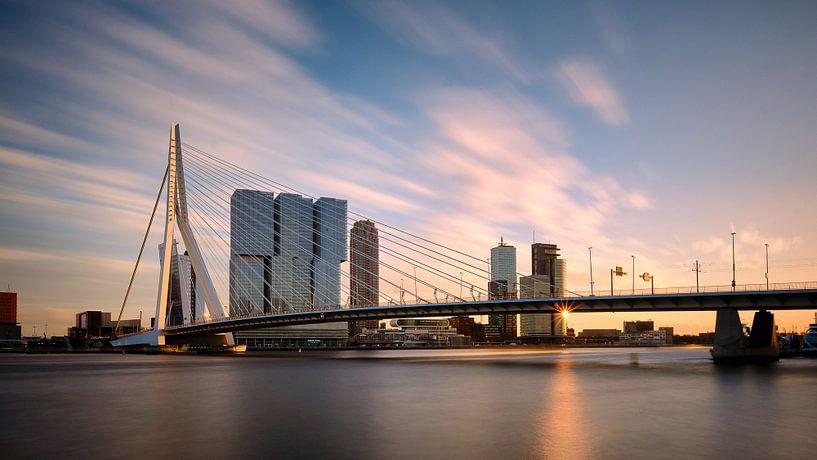 Une minute à Rotterdam sur Sjoerd Mouissie