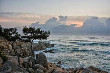 Goedemorgen Sardinië van Joachim G. Pinkawa