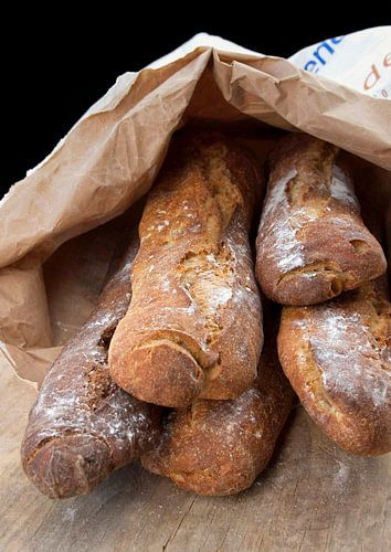 stokbrood von Liesbeth Govers voor omdewest.com