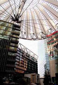 Sony Center in Berlijn