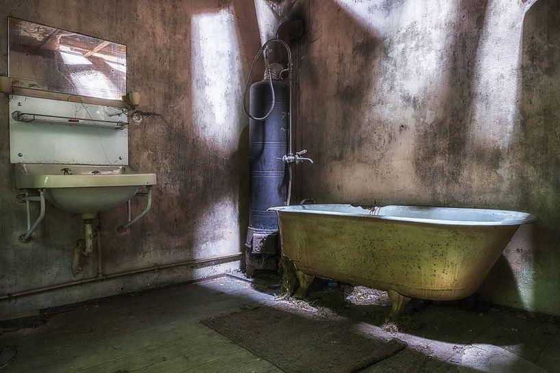 The bathroom von Esmeralda holman