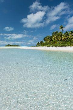 Insel Aitutaki von Laura Vink
