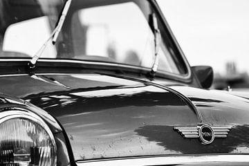 BMW Mini von Pieter Wolthoorn