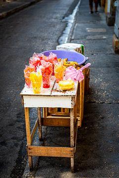Frisches Obst von Sylvia Fransen