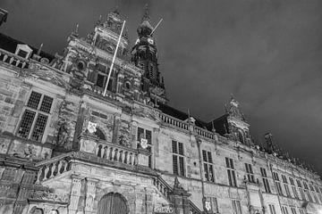 Stadhuis, Leiden sur Jordy Kortekaas
