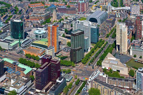 Luft Rotterdam Churchill