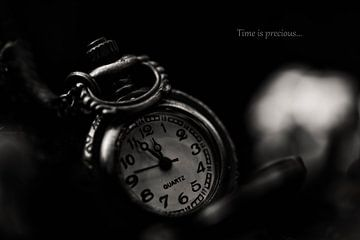 Le temps est précieux 7 sur Kirsten Scholten