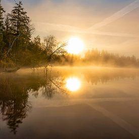 Kirchsee von Einhorn Fotografie