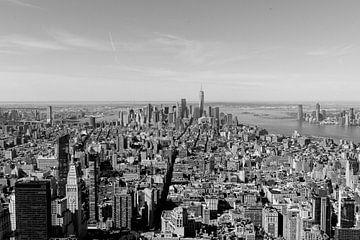 Manhattan van Franciska Leoncio Martinez
