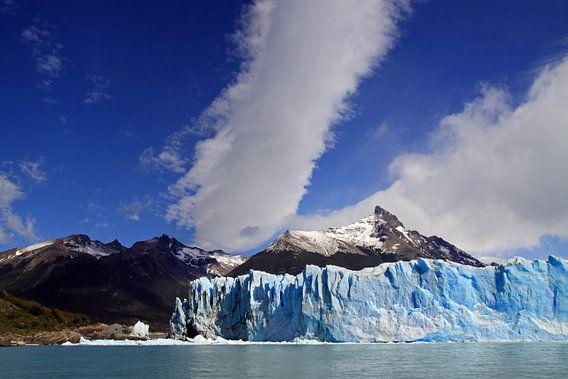 Perito Moreno gletsjer van Antwan Janssen