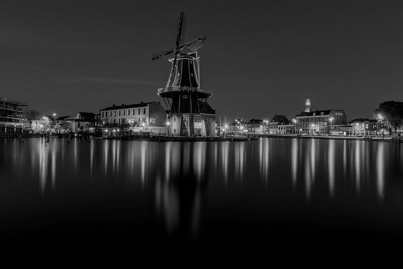 De Adriaan (Haarlem) van Ardi Mulder