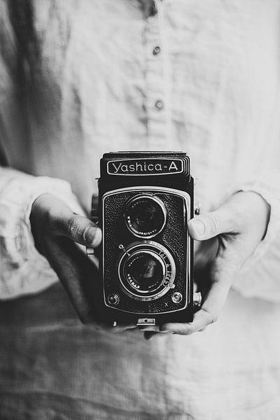 Camera van Melanie Schat