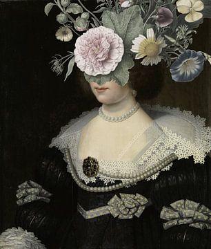 Amalia von M Duizendstra