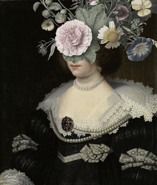Amalia van Mirjam Duizendstra