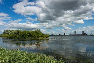 Zevenhuizerplas en Nesselande von Michel van Kooten
