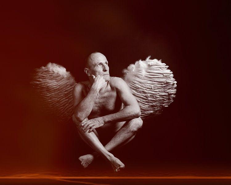 Engel 12 van Jeroen Schipper