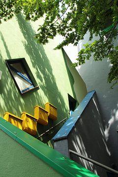 Groen Bremen van Marije Zwart