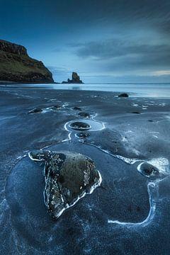 Talisker Bay - Isle of Skye von Dion van den Boom