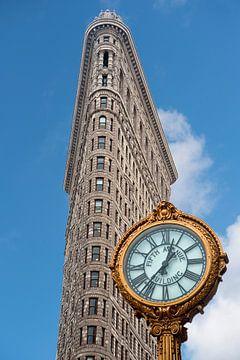 New York 1 van Michel Groen