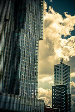 Montevideo architectuur Rotterdam  sur Andy Van Tilborg